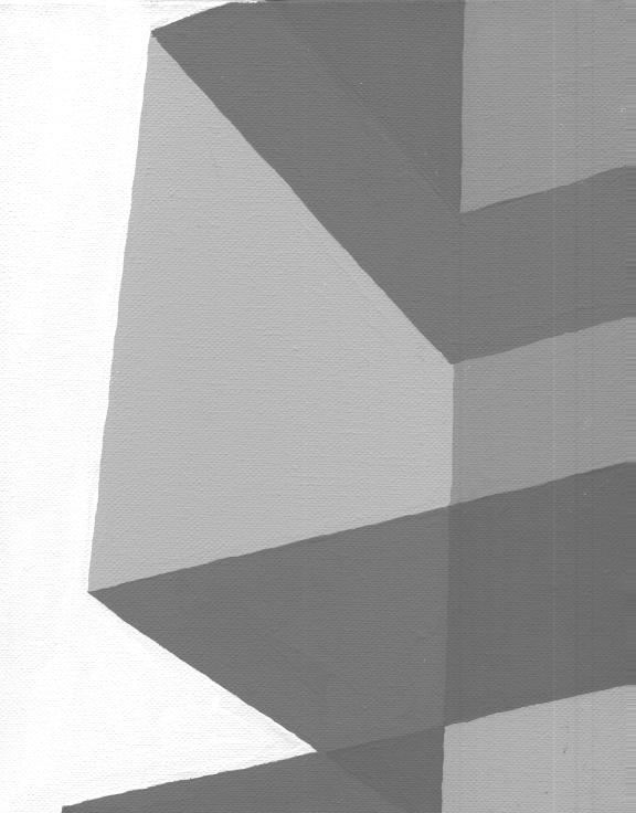Abstraction geometrique